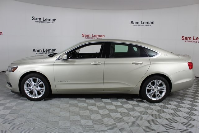 Pre-Owned 2014 Chevrolet Impala LT