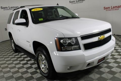 Used Chevy Tahoe >> Used Chevy Tahoe For Sale In Bloomington Sam Leman