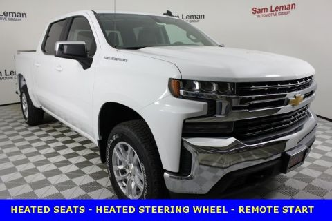 270 New Chevrolet Cars, SUVs in Stock | Sam Leman Chevrolet Bloomington