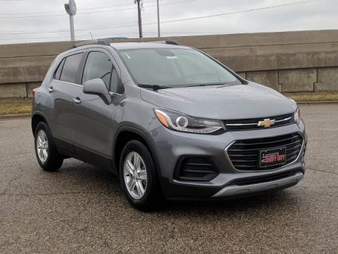 new 2019 chevrolet trax lt 4d sport utility in bloomington. Black Bedroom Furniture Sets. Home Design Ideas